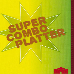 supercomboplatter